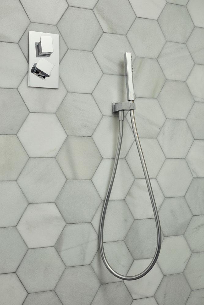 Fossil Stone Dublin - Shower