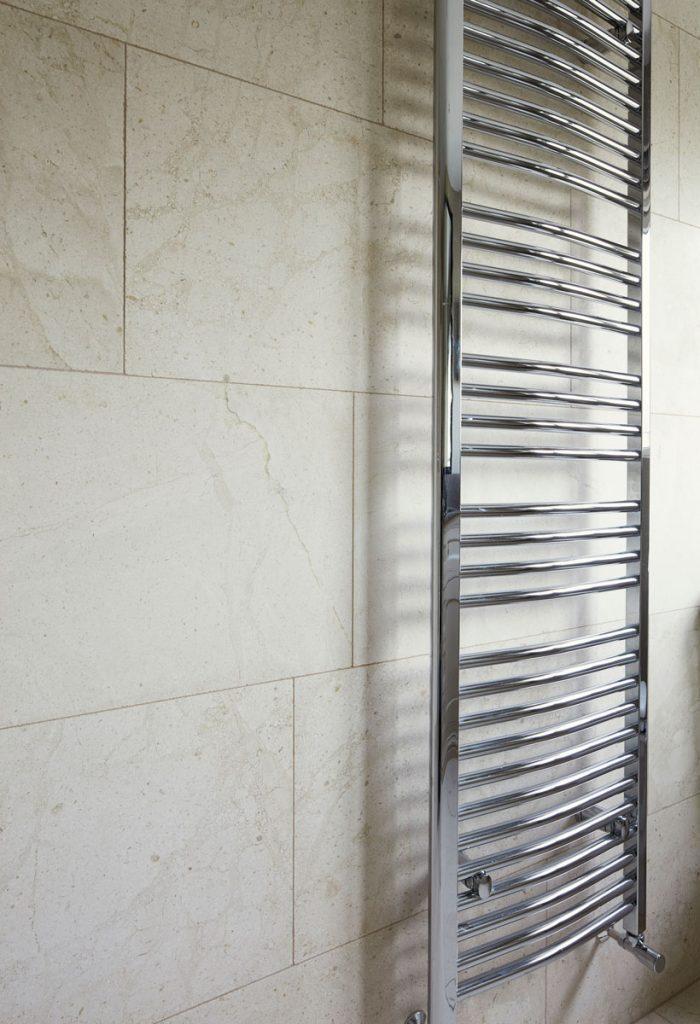 Fossil Stone Dublin - Bathroom Project