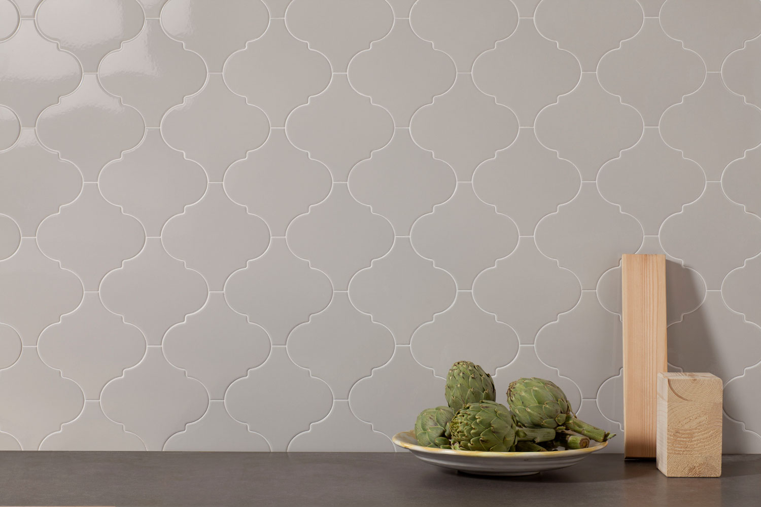 Fossil Stone CAMBER-MOONLIGHT Porcelain