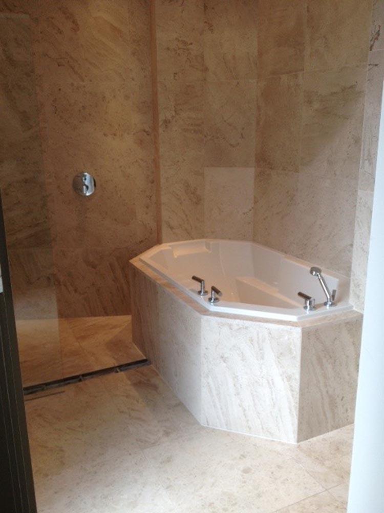 Fossil Stone Dublin - Bathroom Tiles