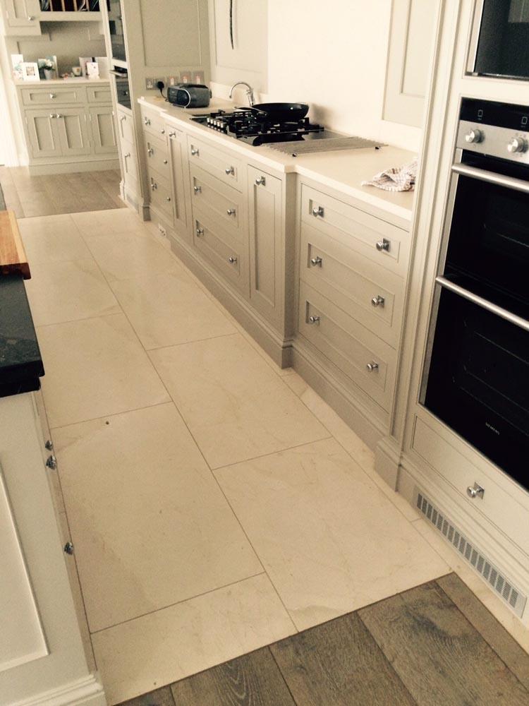 Fossil Stone Dublin - Kitchen Tiles