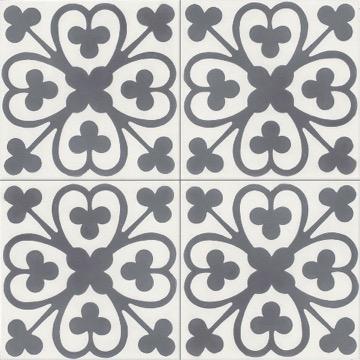 Fossil Stone Dublin Ireland - Encaustics Floor Tiles